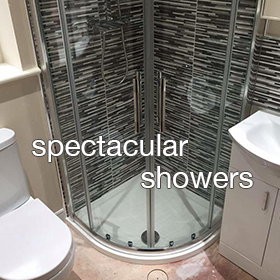 Showers Banners